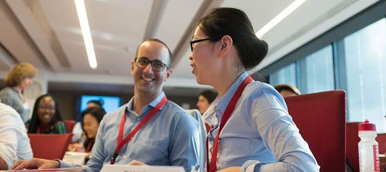 EDHEC Global MBA EUROPE