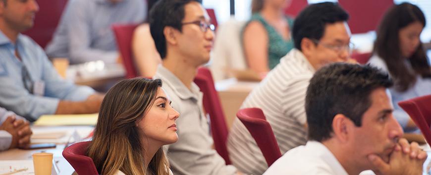 MBA Student Diversity