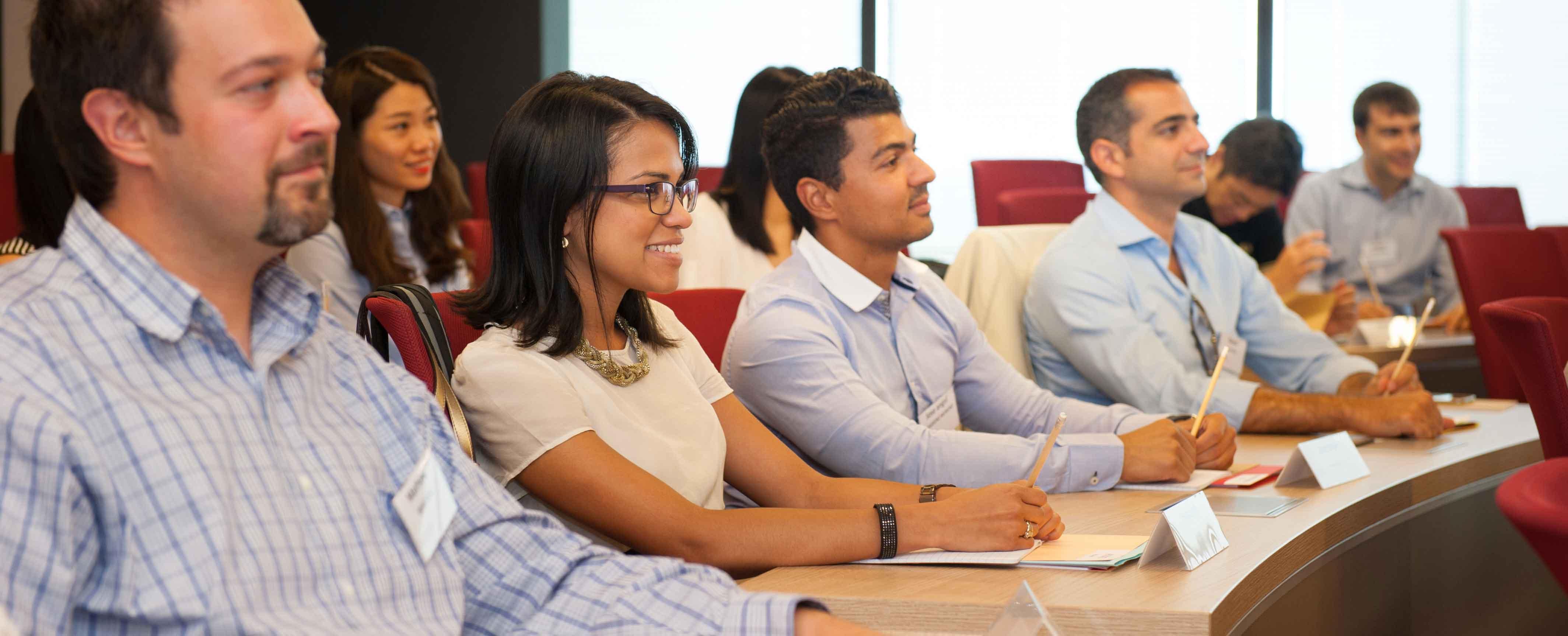 EDHEC MBA Scholarships
