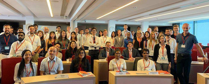 Global MBA Edhec 2019