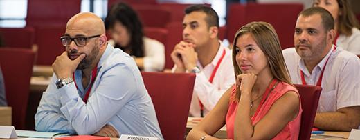 Edhec  Global MBA Graduates
