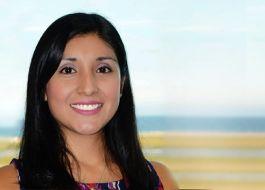 Patricia Segil Palacios EDHEC Global MBA alumna