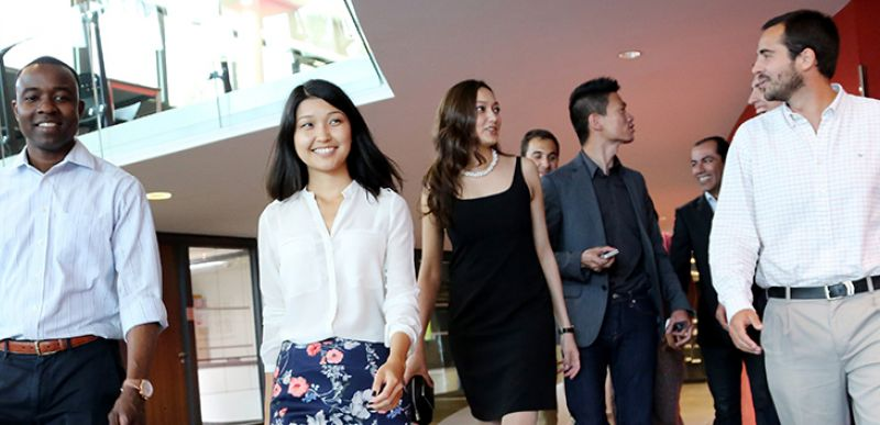 European Excellence and Make an Impact Scholarships available for September 2019 Intake