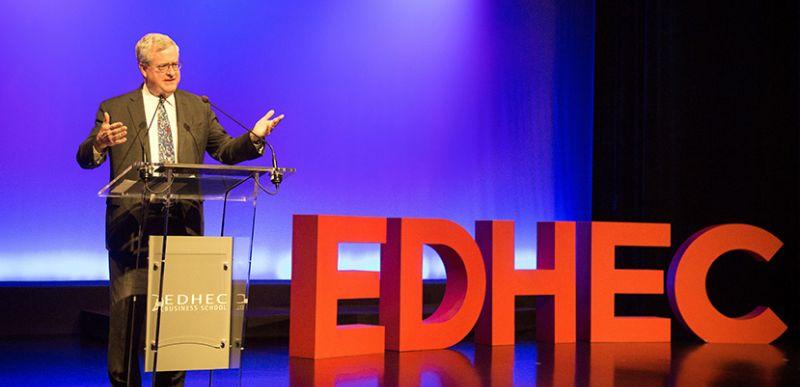 EDHEC Global MBA & Executive MBA: