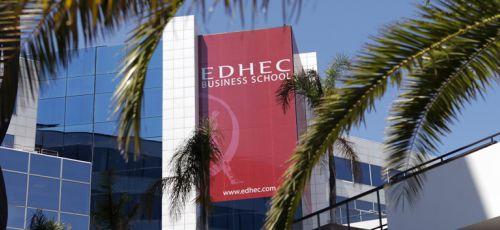 Edhec MBA Career Service