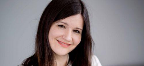 Edhec MBA expert briefing Julia Milner
