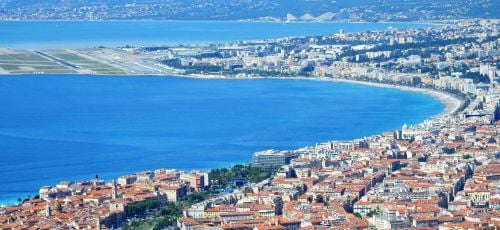 MBA Europe French Riviera