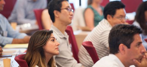 Edhec MBA Experience Why Diversity Matters
