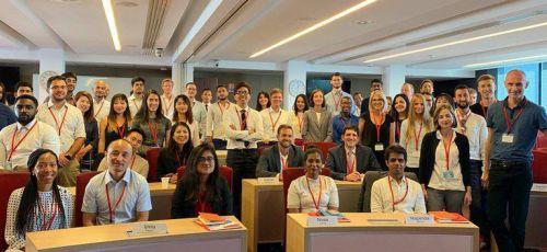 Global MBA Edhec 2019